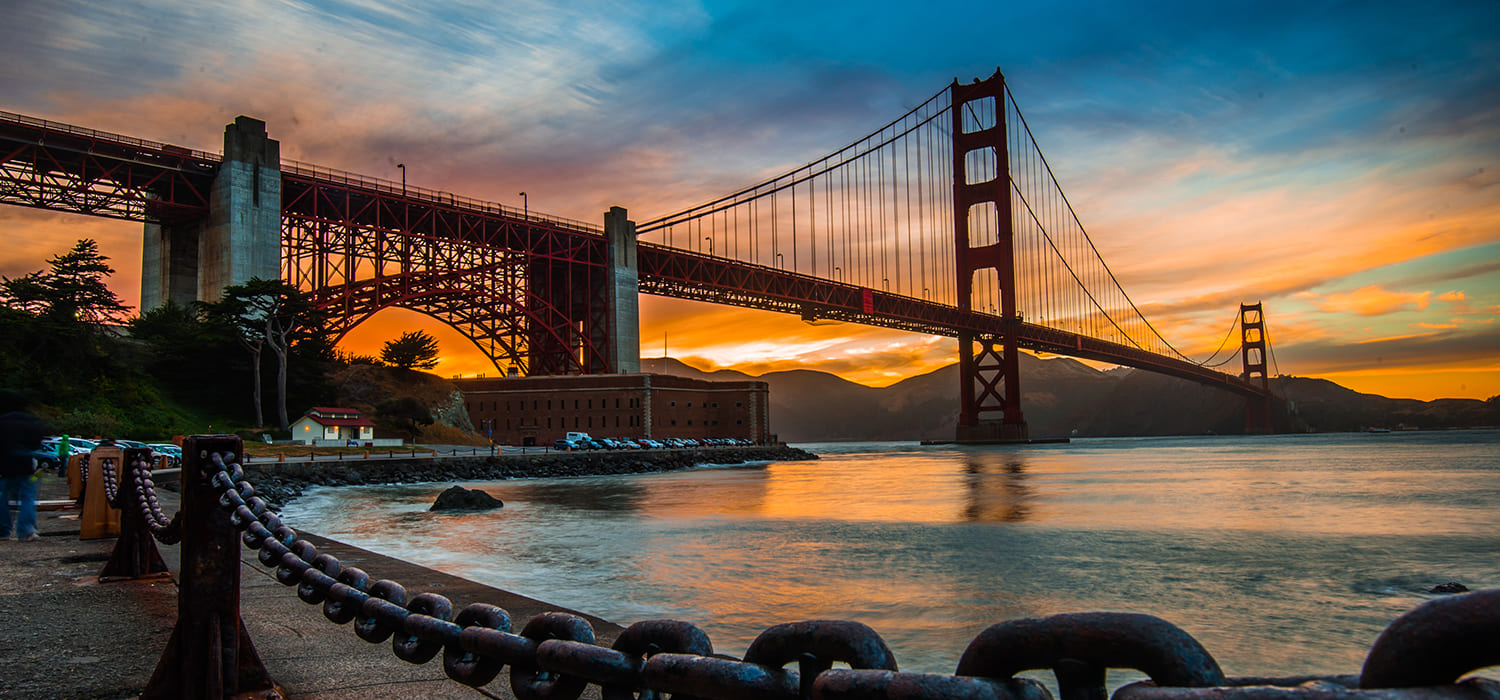 IDEALLY LOCATED NEAR POPULAR SAN FRANCISCO ATTRACTIONS