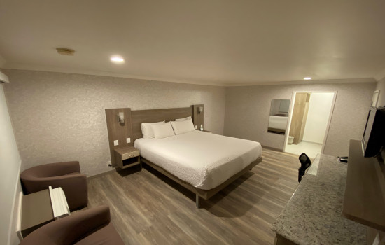Castle Inn - Executive Suite